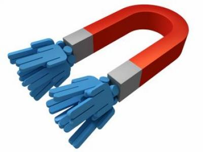 inbound marketing a magnet that attracts customers