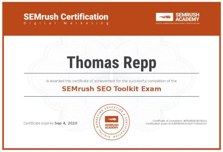 SEMrush-Certification-TomRepp